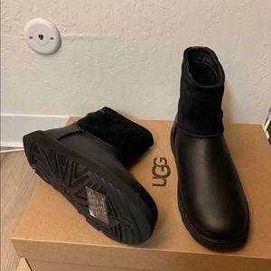 NIB UGG Classic Toggle Waterproof Boots